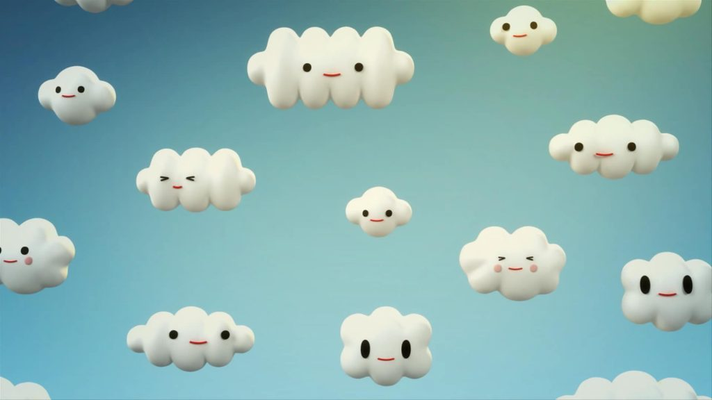 Video top 5: This is what clouds do