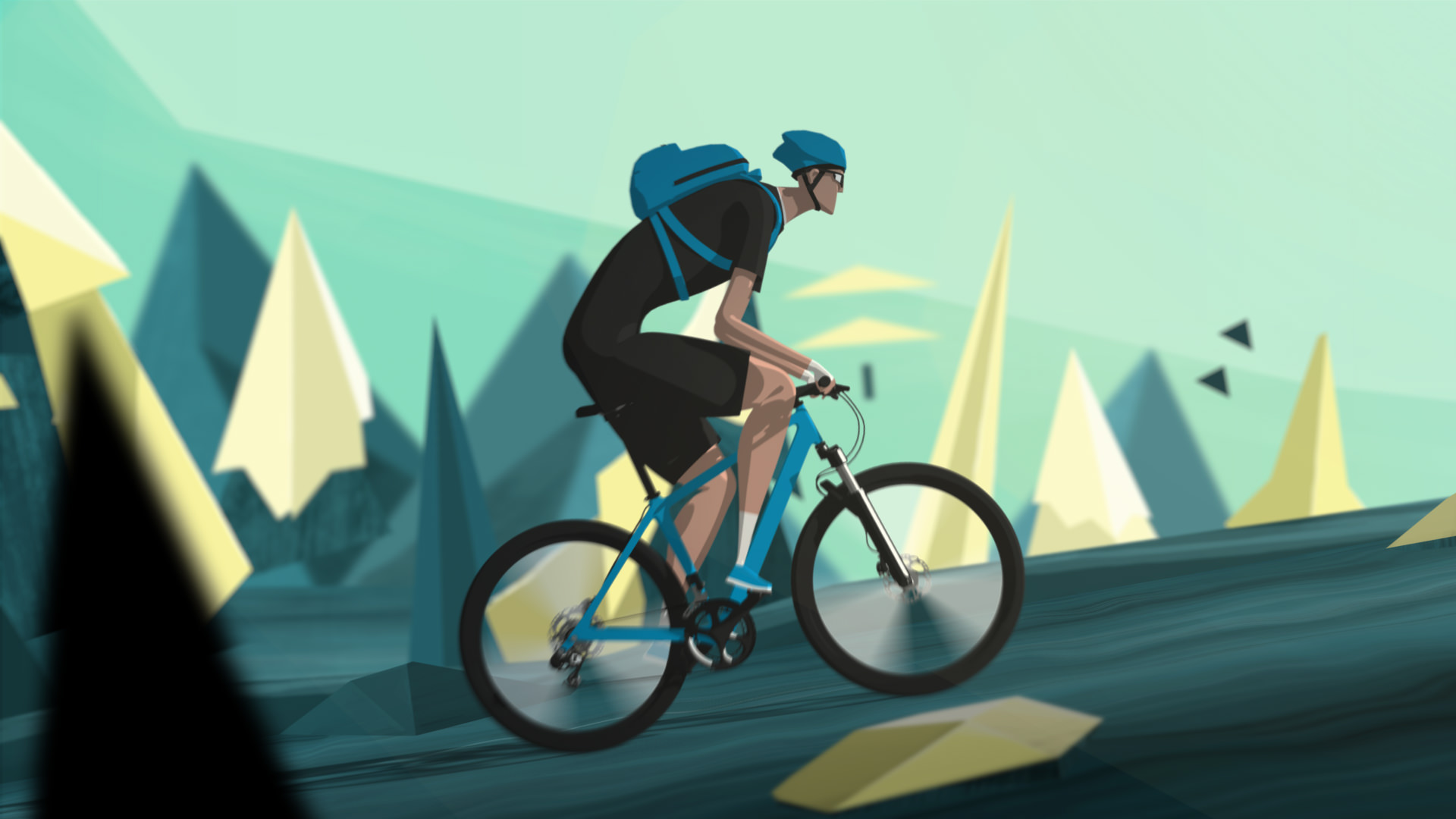 Shimano - The Science of Cycling
