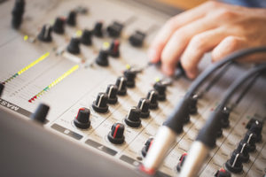 Arbeitsweise Soundesign